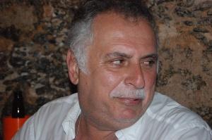 Isaac Goldenberg, Trapiche Gamboa, 08 de dezembro de 2007