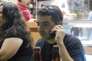 Carlinhos, Rio-Brasília, 22 de dezembro de 2007