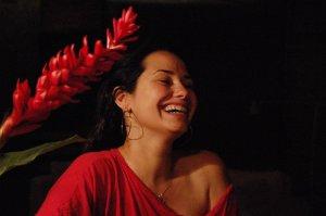 Betinha, 31 de dezembro de 2007