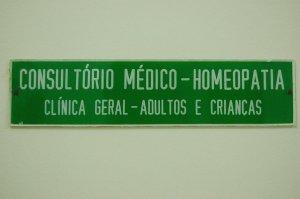 consultório médico, foto de Eduardo Goldenberg