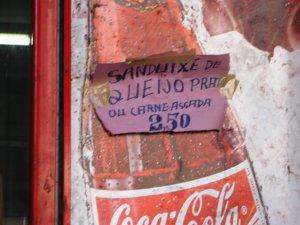 ESCONDIDINHO DA MATOSO, rua do Matoso, na Tijuca, foto de Eduardo Goldenberg