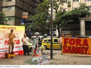 fotografia retirada do site do deputado federal Chico Alencar