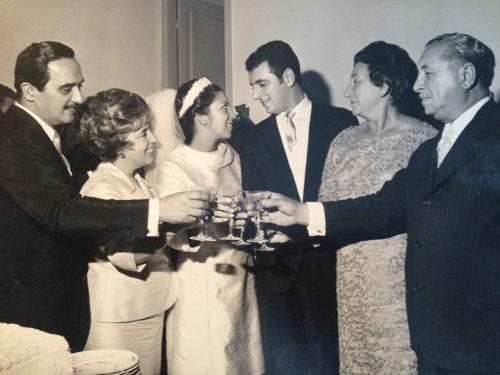 casamento papai e mamãe